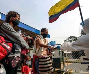 Este estatuto podría llegar a beneficiar a más de dos millones de venezolanos.