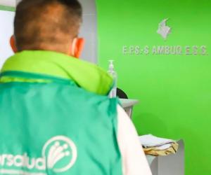 La Supersalud ordenó el cierre de la EPS Ambuq por malos manejos médicos y financieros.