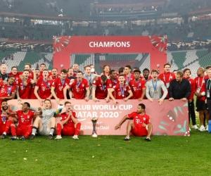 El equipo alemán cerró una temporada en la que lo ganó todo.