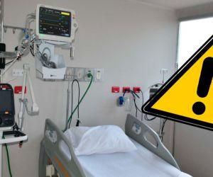 Alarma por ocupación de camas UCI disparadas en Santa Marta.