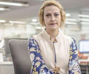 Periodista Jineth Bedoya
