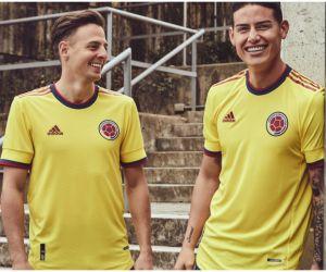 La fabricación de las nuevas camisetas es 100 por ciento producida en Colombia.