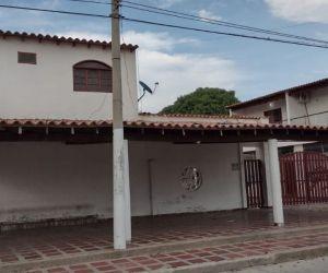 Fachada donde debería funcionar la Casa de Acogida para Mujeres