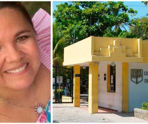 Beatriz Gracia Aldana, directora de posgrados de la Universidad Sergio Arboleda QEPD