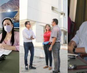 Diputados reconocieron que faltó planeación y ejecución por parte de la gobernación.