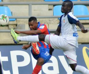El 'onceno bananero' viene de golear al Barranquilla FC.