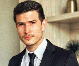Carlos Alberto Vargas, turista fallecido.