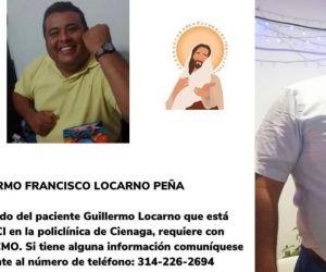 Guillermo Locarno Peña