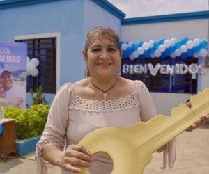 Yudy Sánchez.