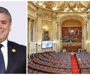 El presidente Iván Duque anunció cambios importantes a la Reforma Tributaria.