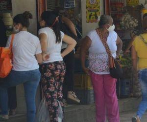 El ministro Fernando Ruiz Gómez expuso el riesgo que significan las aglomeraciones en centros comerciales o encuentros en familia, por lo que recordó que la fecha se pospuso.