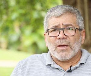 Alias 'Juan Carlos Cuéllar'.