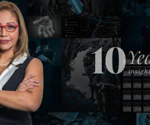 Norma Vera Salazar, asesora de InSight Crime.