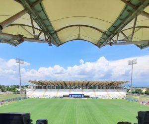 Estadio Armando Maestre, de Valledupar.