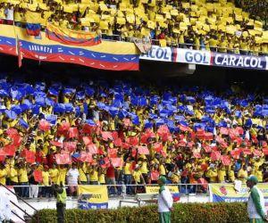 Estadio Metropolitano.