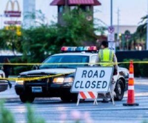 Tiroteo en un supermercado de Florida deja tres muertos