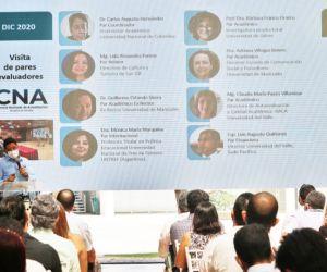 Unimagdalena renueva la Acreditación Institucional por Alta Calidad.