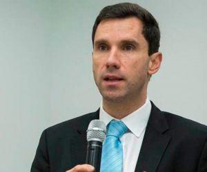 Juan Pablo Díazgranados.