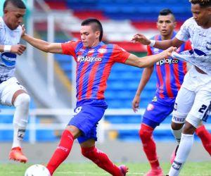En pocos minutos el Unión Magdalena enfrentará al Deportes Quindío.