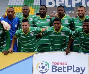 El equipo 'cuyabro' se quedó con el grupo B.
