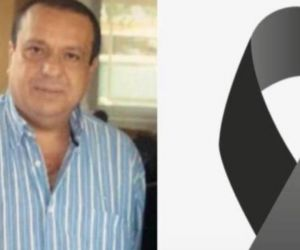 José 'Pepe' Lozano Andrade.