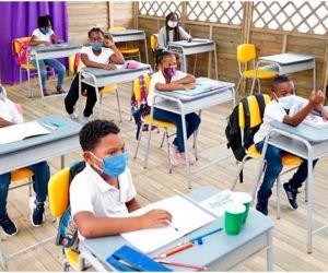 Las orientaciones precisan las condiciones para la prestación del servicio educativo de manera presencial.