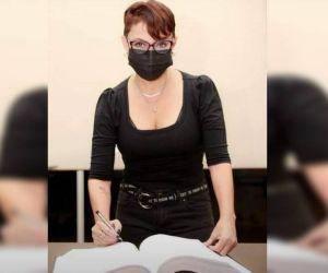 Patricia Caicedo Omar, nueva directora de la Essmar.