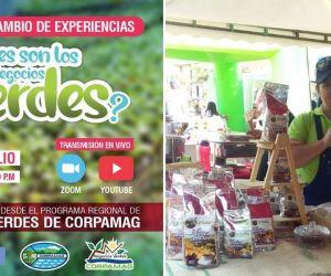 Los Negocios Verdes ganan cada vez más espacio en la economía colombiana
