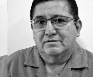 Fernando Robert Ferrel.