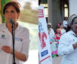 En este proceso está vinculada la exgobernadora, Matilde Maestre Rivera.