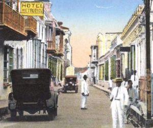 El Diplomado 'Historia Local de Santa Marta' se desarrollará de forma virtual con una intensidad de 120 horas.