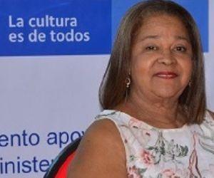 Ana Cecilia Almanza Campo.