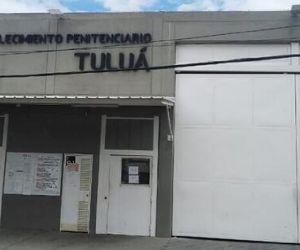 Atentado en la cárcel Tuluá, Valle del Cauca