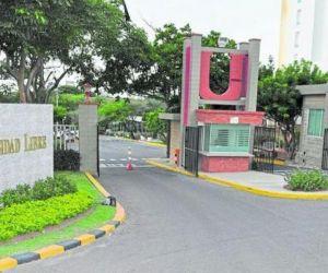 Universidad Libre de Barranquilla.