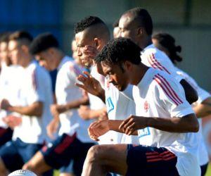 'La Tricolor' tendrá que medirse a la siempre favorita Argentina.