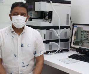 Actualmente en Colombia solo existen ocho universidades que cuentan con un programa de Licenciatura en Química.
