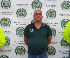 Iván Darío Lopera.