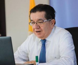 Fernando Ruiz Gómez.