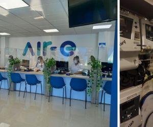 Air-e espera la legalización de los usuarios irregulares.