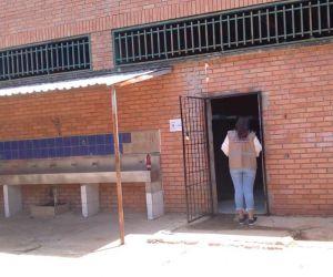 Inspección en Valledupar.