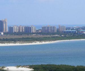 Playas de la Florida.