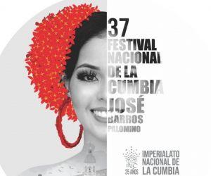 Festival Nacional de la Cumbia 2021