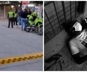 Un nuevo asesinato en la ciudad de Santa Marta.