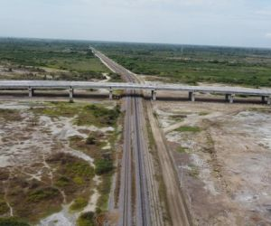 El Instituto Nacional de Vías invierte un total de $169.500 millones en la construcción de la variante de Ciénaga.