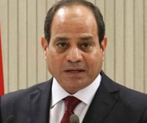 presidente de egipcio