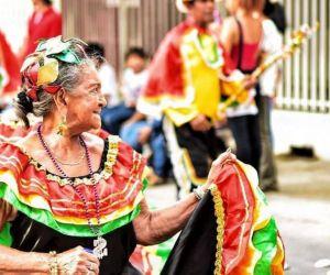 Artesanos, afrodescendientes, músicos y bailarines pueden participar.