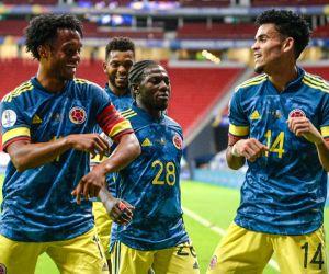 Colombia se alista para una nueva jornada de las Eliminatorias.