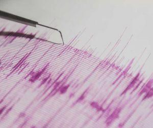 El temblor se registró en Haití.