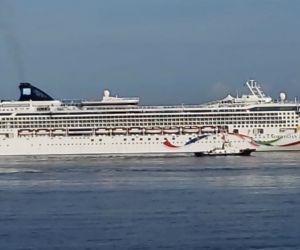 Gobierno da luz verde a regreso de cruceros a Colombia.