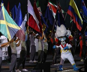 Barranquilla viene de ser sede de los Juegos Centroamericanos y del Caribe 2018.